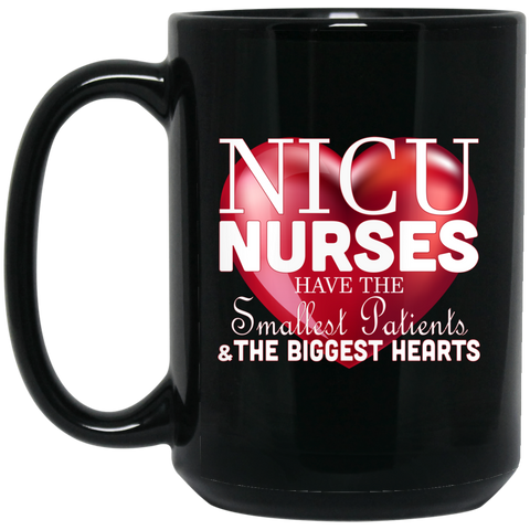 NICU Nurse Gifts - NICU Nurse Coffee Mug