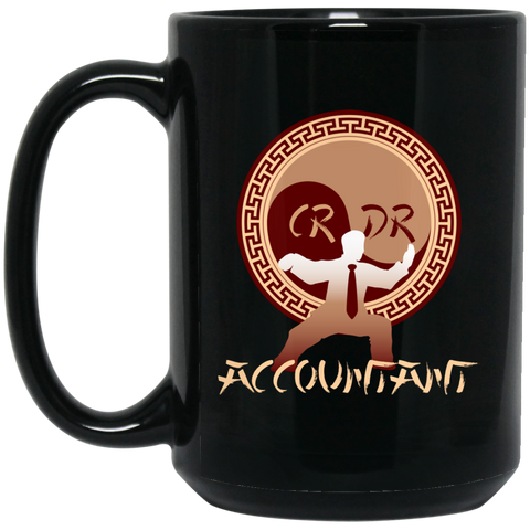 Accountant Mug - Accountant Gifts For Men - GoneBold.gift