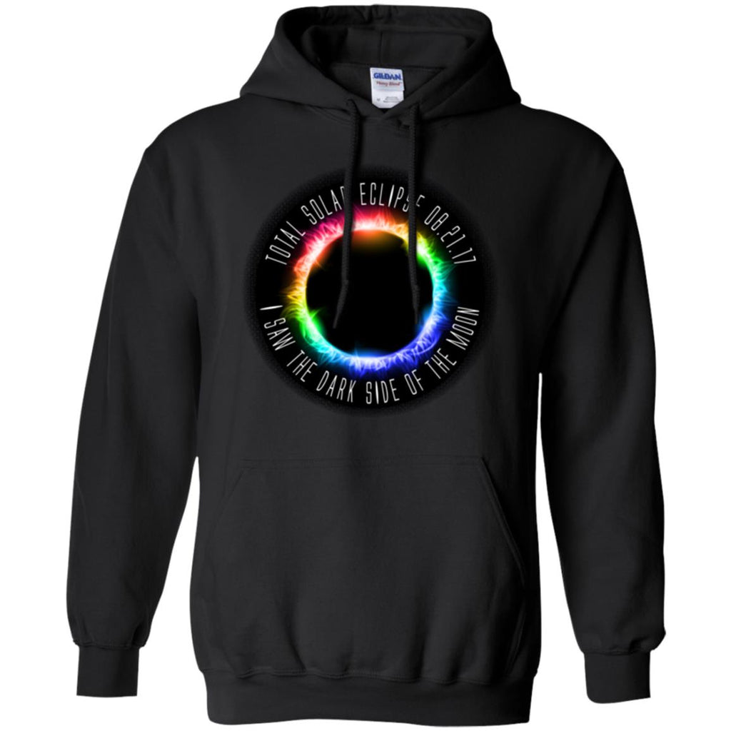 Solar Eclipse Hoodie - GoneBold.gift