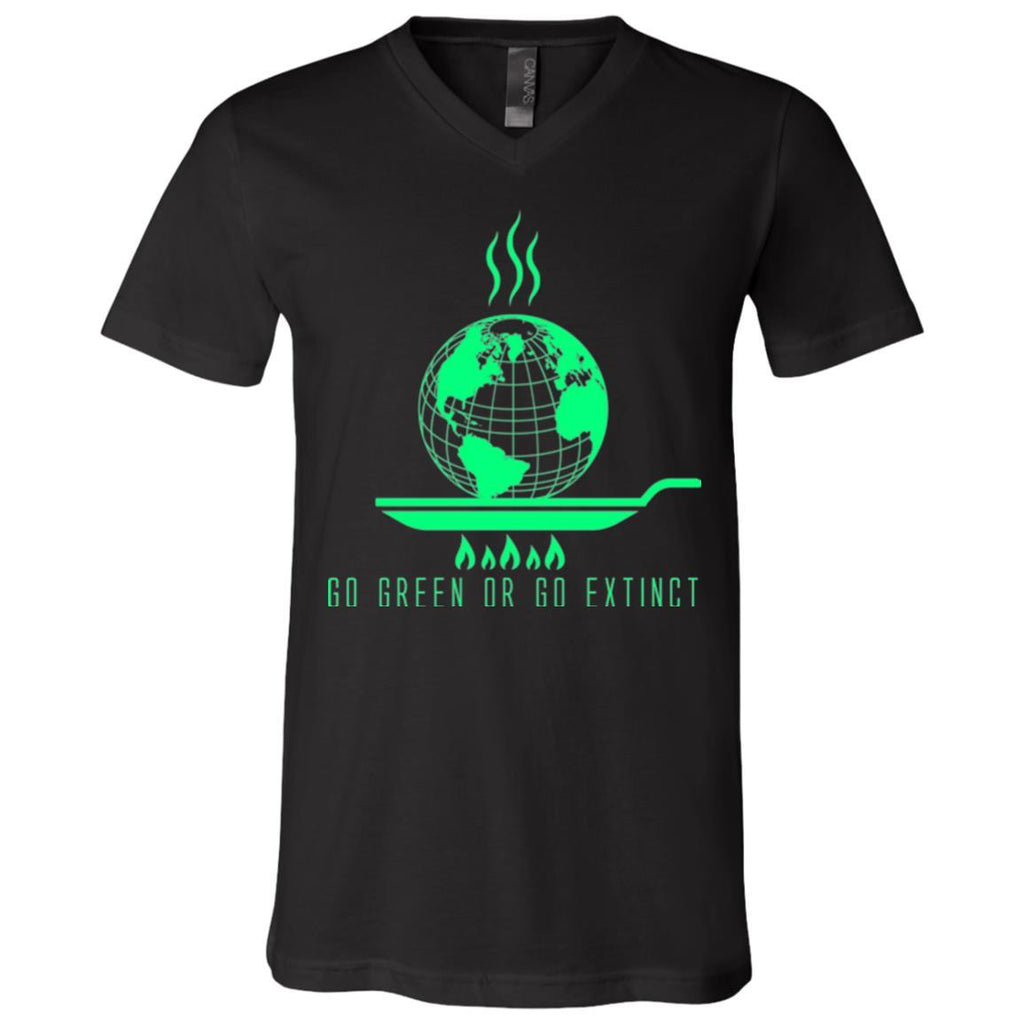 Global Warming Shirt Unisex Tees - GoneBold.gift