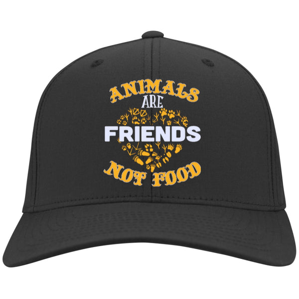 Animals Are Friends Not Food - Hats