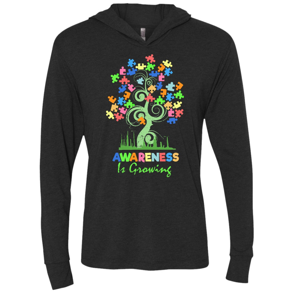AWARENESS IS GROWING Shirts For Men And Women - GoneBold.gift