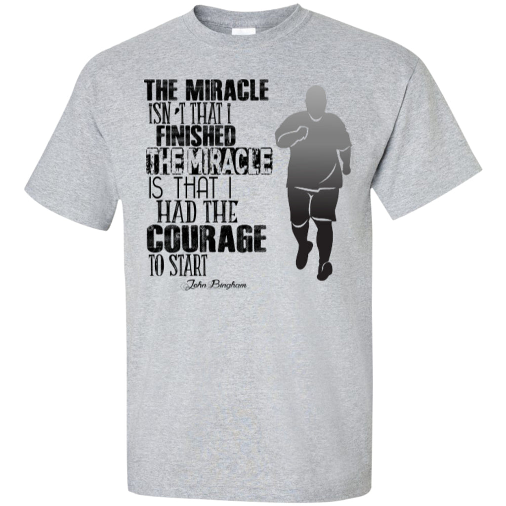 Courage - Tees & Hoodies - GoneBold.gift