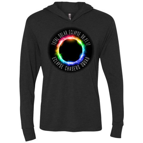 Apparel - ECLIPSE CHASERS SQUAD Solar Eclipse Hoodies