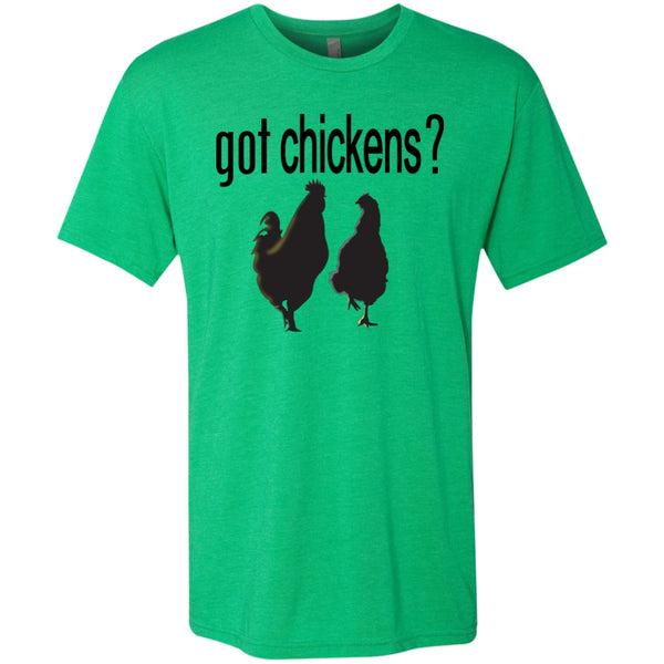 Apparel - Got Chickens? -  Tees & Tanks