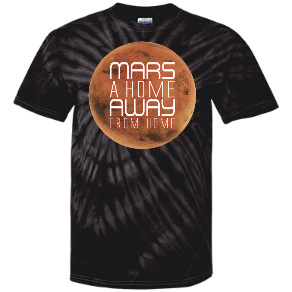 mars home MARS A Home Away From Home Unisex Shirts - GoneBold.gift