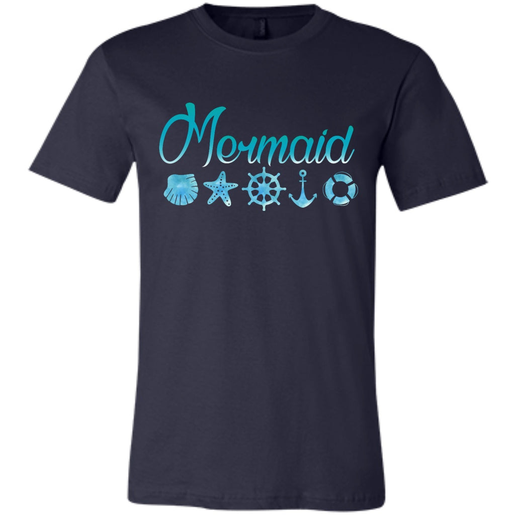 Mermaid Shirts & Tanks - GoneBold.gift