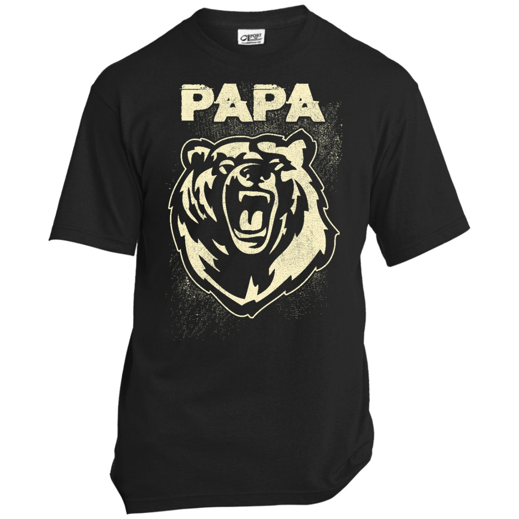 Papa Bear Shirts For Men - GoneBold.gift
