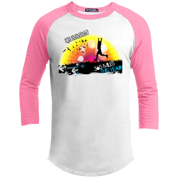 RUN 365 MILES - Sporty Tee Shirt -  - 5