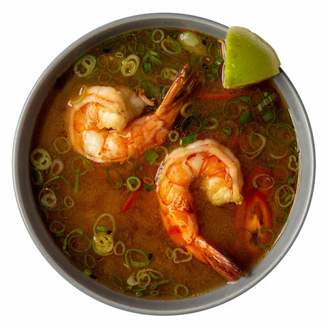 Miso Shrimps Soup (470 g)