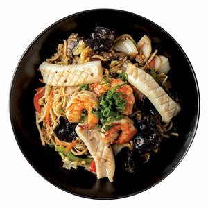 WOK Sea Food