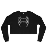 EB Cropped Sweatshirt