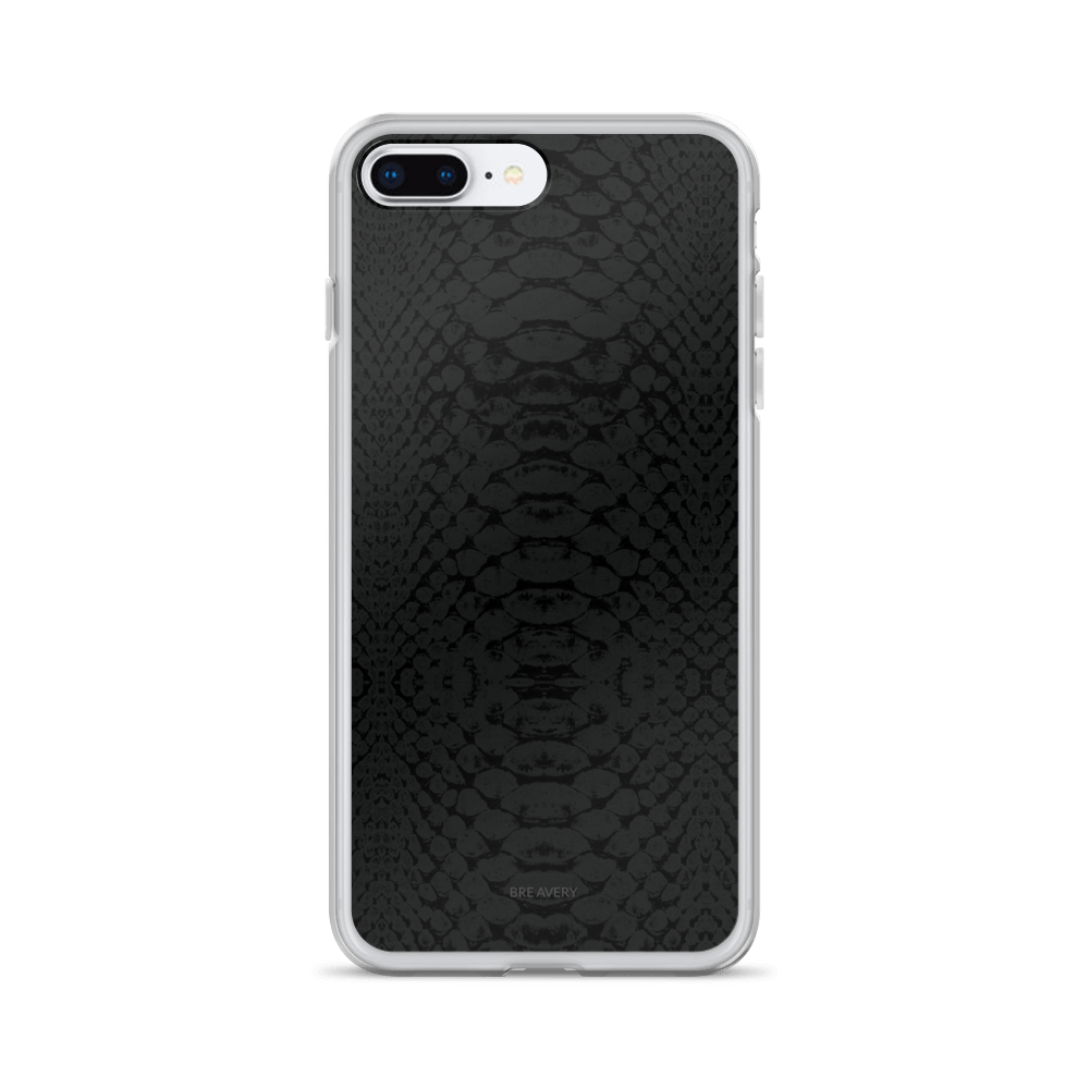 Layla Black iPhone 7 Plus/8 Plus Case
