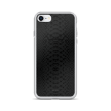 Layla Black iPhone 7/8 Case