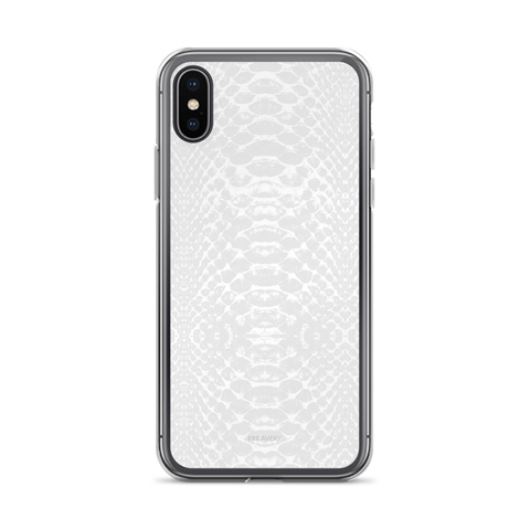 Mariana Soot iPhone X Case