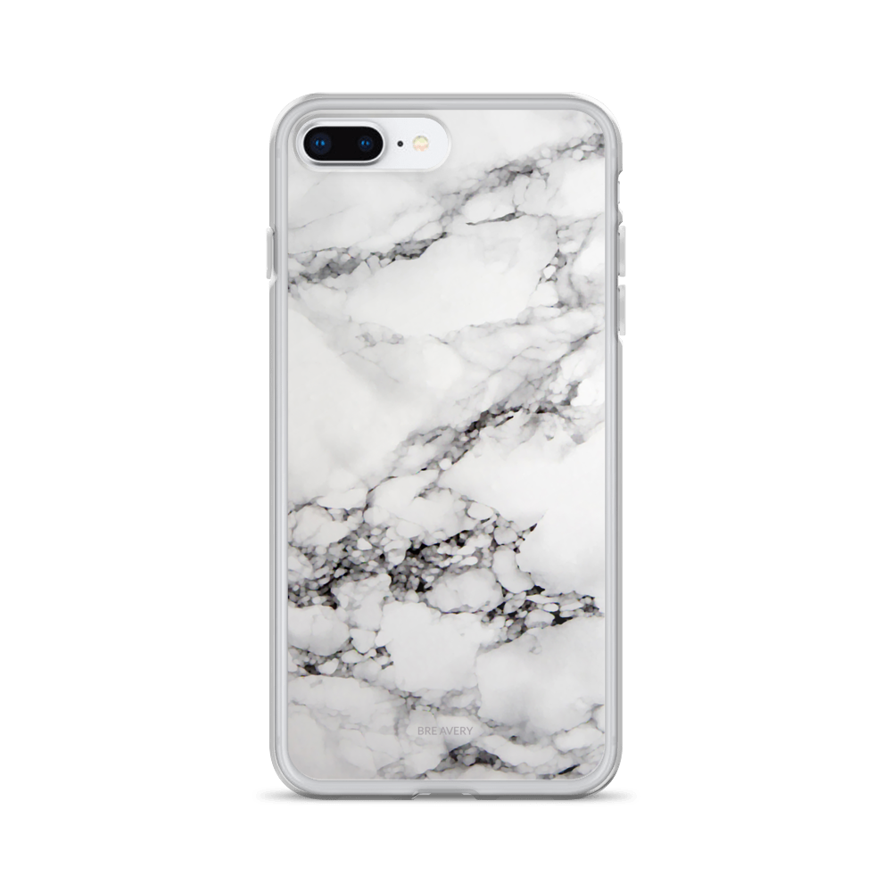 Marble iPhone 7 Plus/8 Plus Case