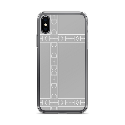 Colton iPhone X Case
