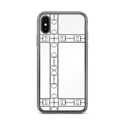 Pelham Ocean iPhone X Case