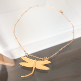 Odonata Choker Necklace