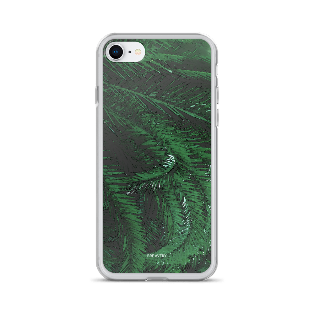 Palms Emerald iPhone 7/8 Case