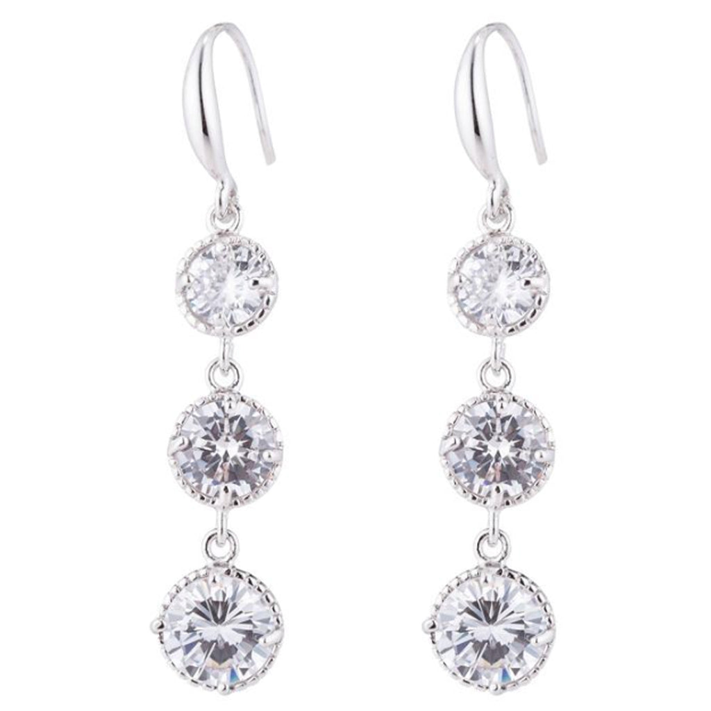 Davina Drop Earrings