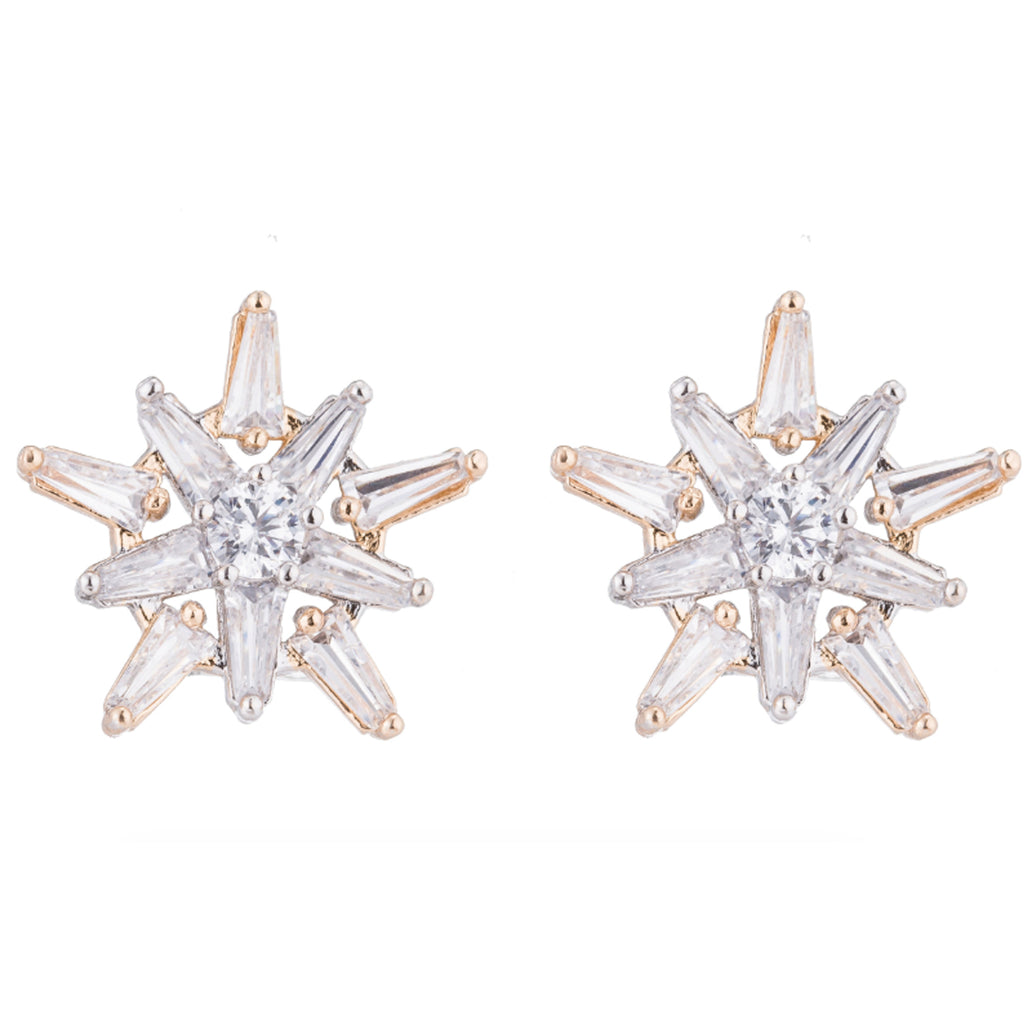 Keva Stud Earrings