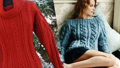 Knitting and Crochet Patterns