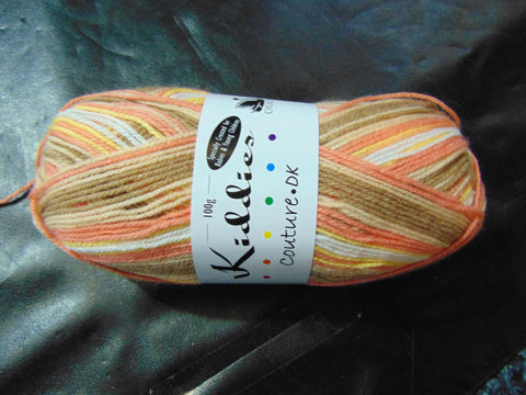 Cygnet Kiddies Couture Double Knitting Yarn