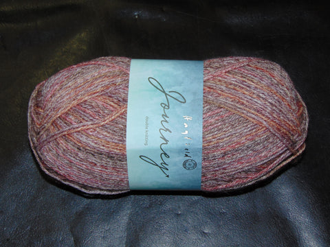 Hayfield Journey Double Knitting Yarn