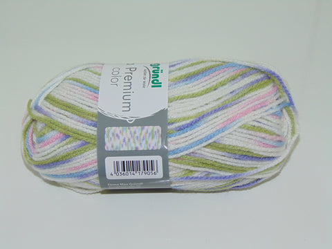 grundl Lisa Premium Color Double Knitting Yarn