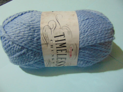 King Cole Timeless Chunky Yarn