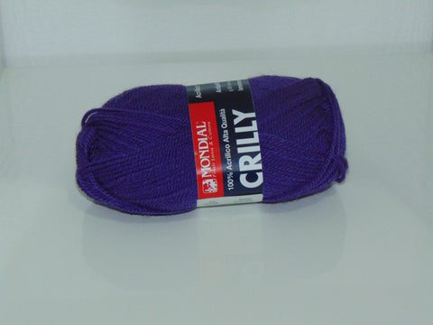 Mondial Crilly Double Knitting Yarn