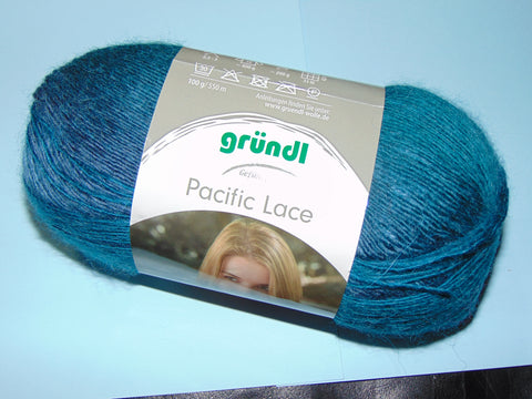 grundl Pacific Lace Yarn