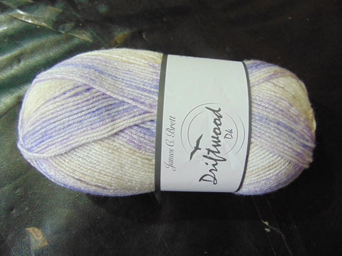 James C Brett Driftwood Double Knitting 100% Anti-pilling Acrylic Yarn