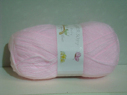 James C Brett Super Soft Baby 4 Ply Wool