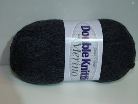 James C Brett Double Knitting with Merino Yarn