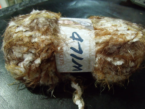 Sirdar Wild Knitting Yarn