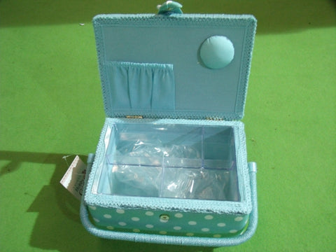 Hobby Gift Sewing Box by Groves