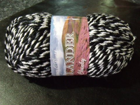 James C Brett Highlander Chunky Yarn