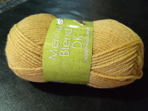 King Cole Merino Blend Anti Tickle Superwash Double Knitting Wool