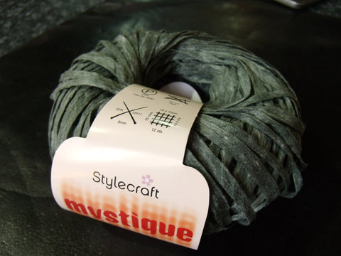 Stylecraft Mystique Quick and Light Summer Yarn