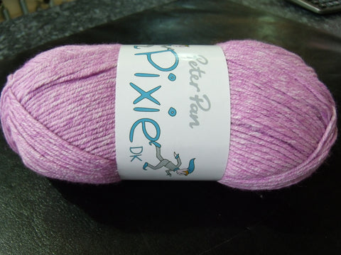 Peter Pan Pixie Double Knitting Yarn