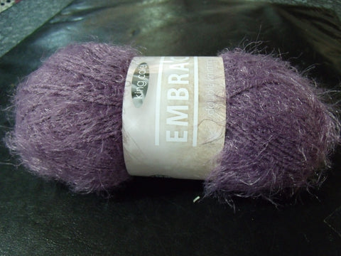 King Cole Embrace Double Knitting Yarn