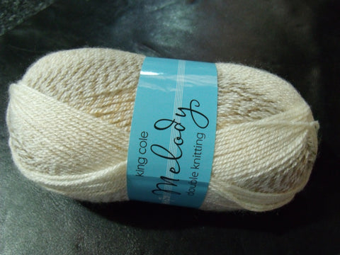 King Cole Melody Double Knitting Yarn