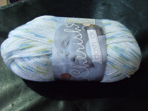 King Cole Cherish Dash Double Knitting Yarn