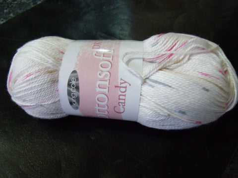 King Cole Cottonsoft Candy 100% Cotton Double Knitting Yarn