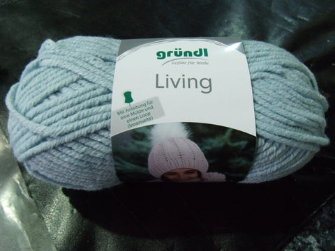 grundl Living Super Chunky Yarn