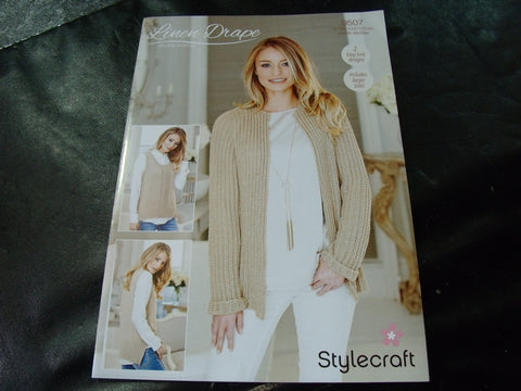 Knitting And Crochet Patterns Tagged Stylecraft Patterns S And