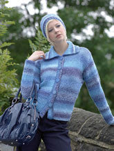 James C Brett Knitting Pattern JB021