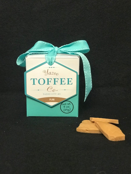 Plain Toffee